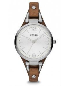 Fossil Georgia Leather