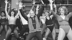 What do Michael Bennett, Bob Fosse, Jerome Robbins and David Merrick have in common? Bob Fosse, Jerome Robbins, Michael Bennett, A Chorus Line, Famous Dancers, Damn Yankees, Dance Numbers, Show Dance, Robert Louis