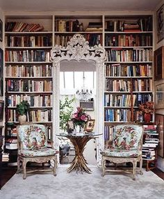 This is not just book reviews--it's a cozy place to come for fun and interesting things about books and reading!