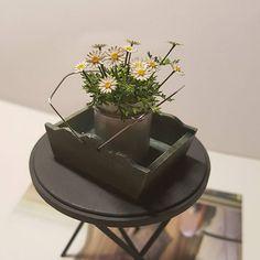 #miniature #dollhouse #flower