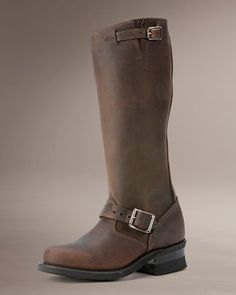 Made in USA - Womens Leather Boots   The FRYE Company