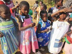 Pillowcase Dresses For Africa Fascinating Sewing Pillowcase Dresses For Orphan Girls In Uganda Africa Decorating Inspiration