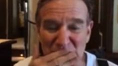 See Robin Williams' final message of hope to mom with terminal cancer