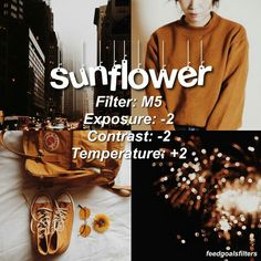 ♡ //vintage filter especially if you like yellow brown ish and orange things, then use this one 📳☢ ♡qot Photography Filters, Photography Editing, Vsco Gratis, Vsco Hacks, Feed Insta, Best Vsco Filters, Selfies, Vintage Filters, Vsco Themes
