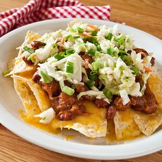 Whet Your Appetite Wednesday {20 Nacho Recipes} - Whats Cooking Love?