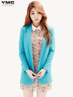 Ailee ❤ Is Gorgeous