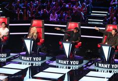 The Voice Season 4 (2013)   Started: 2013.03 - Finished