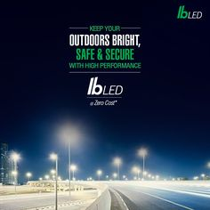 For high performance, energy efficient & reliable lighting switch to IB LED lighting solutions today. Visit us at http://www.indiabullsled.com/products/list/outdoor-lighting/7 for more information.