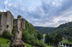 Château de Bouillon in de Ardennen | Ardenne All Access