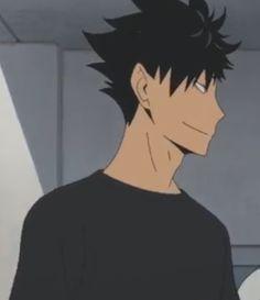 Kuroo Haikyuu, Kuroo Tetsurou, Kenma, Manga Anime, Anime Boys, Image Icon, Handsome Anime Guys, Haikyuu Characters, Aesthetic Anime
