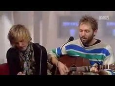 ▶ The Rumour Said Fire - The Balcony - YouTube