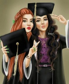 Image about friends in Girly 3 by Karen Arroyo Cute Best Friend Drawings, Girl Drawing Sketches, Girly Drawings, Drawings Of Friends, Girl Sketch, Girly M, Beautiful Girl Drawing, Cute Girl Drawing, Bff Images