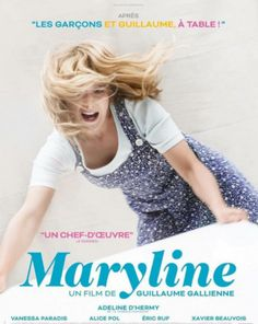 Maryline watch a good film quality live streaming tv and watch a movie Maryline hd quality, full-screen image with one of the most beautiful films Vanessa Paradis, Alice Pol, Robert Hirsch, Guillaume Gallienne, Films Hd, Film 2017, Version Francaise, Beautiful Film, Cinema Movies