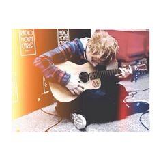 Ed Sheeran   via Tumblr