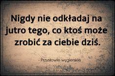Przysłowie węgierskie #introwertyczka