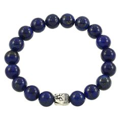 Trust, Power, Focus - Lapis Lazuli