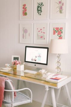 The Best Inspirations To Organize Your Office! Http://insplosion.com/