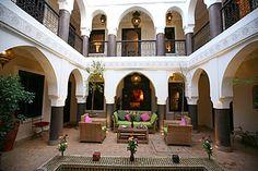 Riad Chacha Lalla - Marrakech