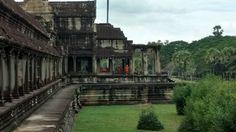 #AngkorWat #អងគរវតត #SiemReap #ករងសមរប #Cambodia #កមពជ #nofilter