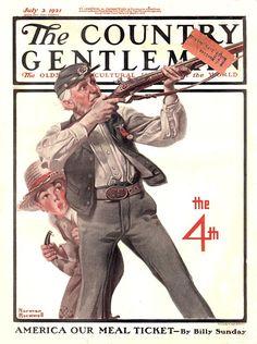 Country Gentleman  -  Jul 2 1921