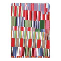 Kate Fasset Awning Stripe Rug