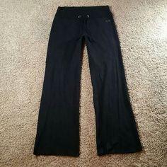 Green Apple Lounge Pants Black Large