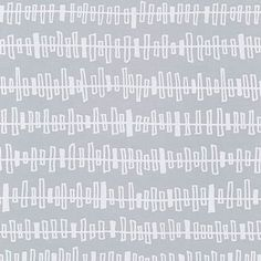 Manufacturer: Robert Kaufman Fabrics (AWI-15748-186) Designer: Karen Lewis Collection: Blueberry Park Print: Kite Strings in Silver  ++This