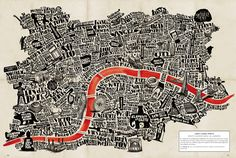 Londres tipográfico