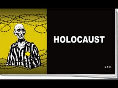 HOLOCAUST, CHICK TRACT - YouTube