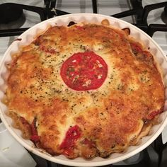 """Tomato Pie II 