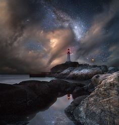 [ Phantasm ] by Daniel  Greenwood on 500px