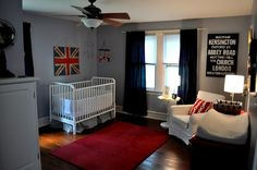 23 best british themed nursery images kids room babies rooms