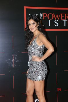 Katrina Kaif Picture Gallery image # 383671 at Vogue X Nykaa Fashion The Power List 2019 containing well categorized pictures,photos,pics and images. Indian Bollywood Actress, South Indian Actress, Indian Actresses, Indian Star, Popular Girl, Most Beautiful Indian Actress, Indian Celebrities, Katrina Kaif, Bollywood Stars