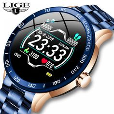 Fitness Tracker, Sport Watches, Watches For Men, Wrist Watches, Men's Watches, Simple Watches, Luxury Watches, Sport Mode, Sports