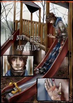 First ever Creepypasta pic i saved on Pintrest! Creepypasta Quotes, Creepypasta Ticci Toby, Creepypasta Proxy, Clockwork Creepypasta, Creepy Art, Scary, Creepy Stuff, Creepy Pasta Family, Dhmis