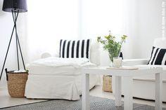All you need is white -blogi. Kodin1, Anno Viiru -matto.