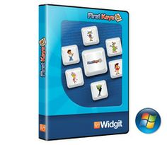 First Keys 3 (MSRP $99.00) provides a fun introduction to the keyboard by using speech, phonics and Widgit Symbols in colourful and engaging letter exercises to teach literacy skills.  You can choose from the wide selection of over 80 activities included with the program or create your own activities using the straightforward and intuitive editor.   Call Amy at 1-800-370-0047 (x559) or email amy.perron@cadan.com for more information. Will sell for $45.00/plus freight