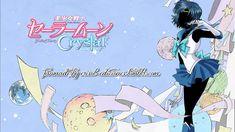 """Sailor Mercury Titles Cards — erisol-ediciones """"★""""。*。"""