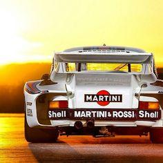 Porsche 935 in Martini & Rossi livery Porsche 911, Martini Racing, Bugatti, Maserati, Lamborghini, Ferrari, Us Cars, Sport Cars, Street Rods