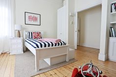 The Block All Stars: Room Reveal: Phil and Amity's Bedroom - check out our Braid Diamond Rug!! Looks fab!!