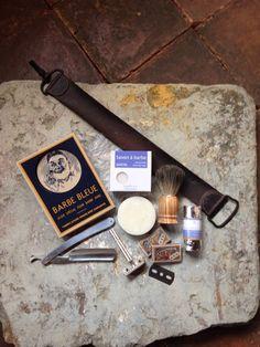 #shavinggear #razorknife #shavingsoap #shavingbrush