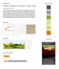 moodboard webdesign - Recherche Google
