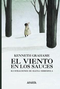 cover by Elena Odriozola