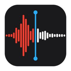 Record voice memos on your iPhone, iPad, iPod touch, or Mac. App Store Icon, Apple Support, Voice Recorder, Iphone Icon, Ios Icon, Homescreen, Ipod Touch, Cleaning Hacks, Icons