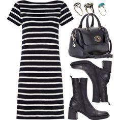 """""""Untitled #2112"""" by peachv on Polyvore"""