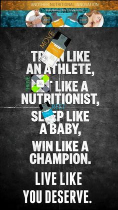 Thrive can make you feel like champion you want to be! It helps with being able to sleep better, mental clarity,   reduces joint pain, gives you natural energy without the  shakes & crash that energy drinks give you. Just take that first step and order an 8 week supply, you will wish you did it a long time ago! Email me emily.baker4573@gmail.com and visit.                                              http://ebaker86.industryshift.com