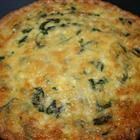 Green Chile Spinach Quiche Recipe-also pinned on my breakfast board.  It is that good, it needs to be pinned twice!