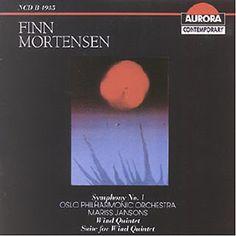 Den Klassiske cd-bloggen: Legendarisk symfoni