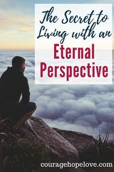 Eternal Perspective