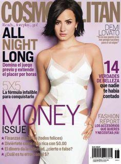 Cosmopolitan México – 15 Septiembre 2015 - PDF True
